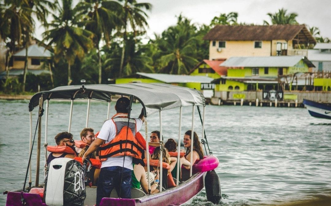 Things to Know About Bocas and Its History